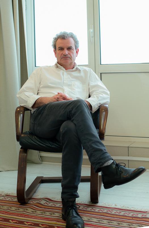 Lionel Bauchot Psychologue